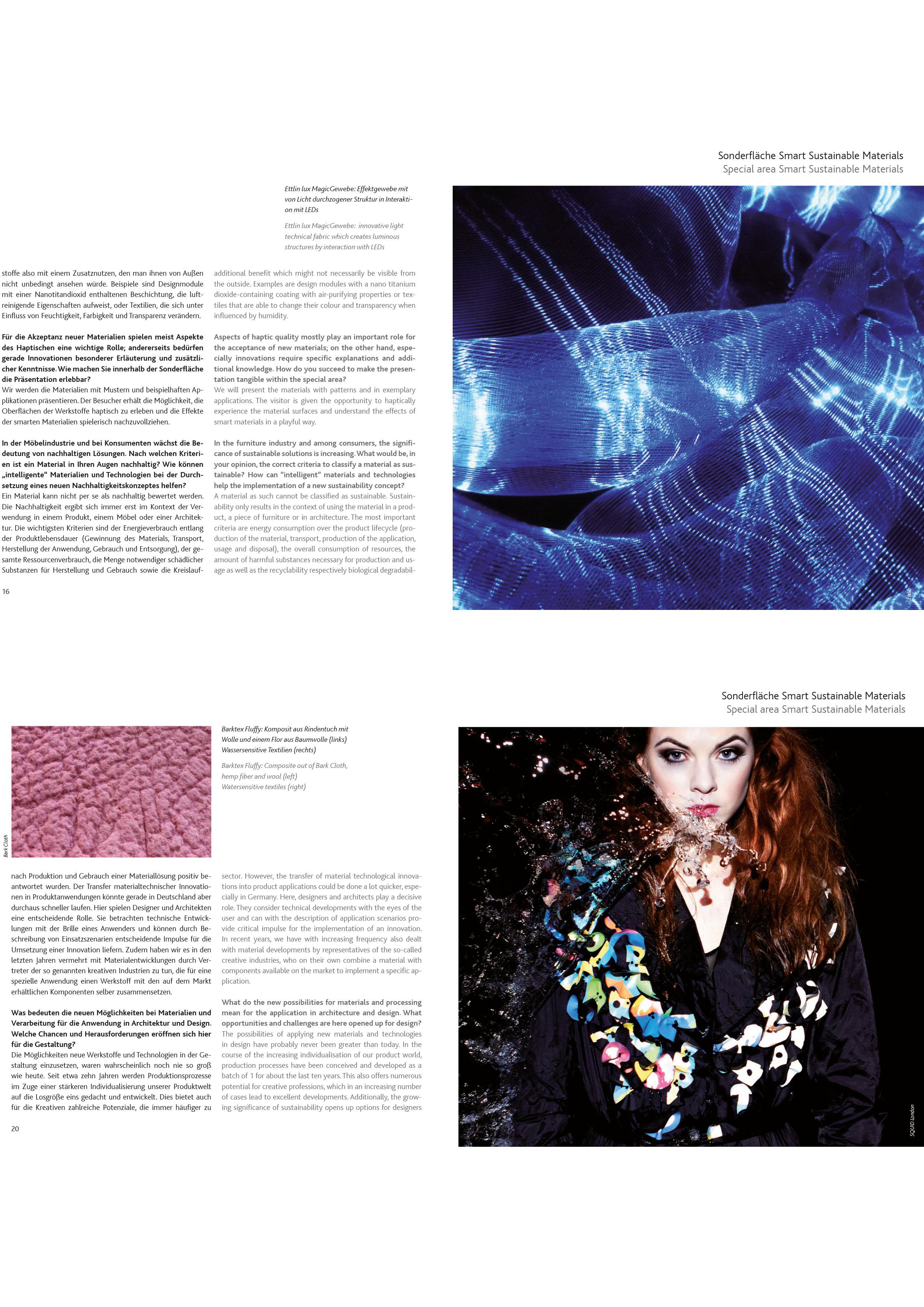 April 2013 Guide Sacha Peters