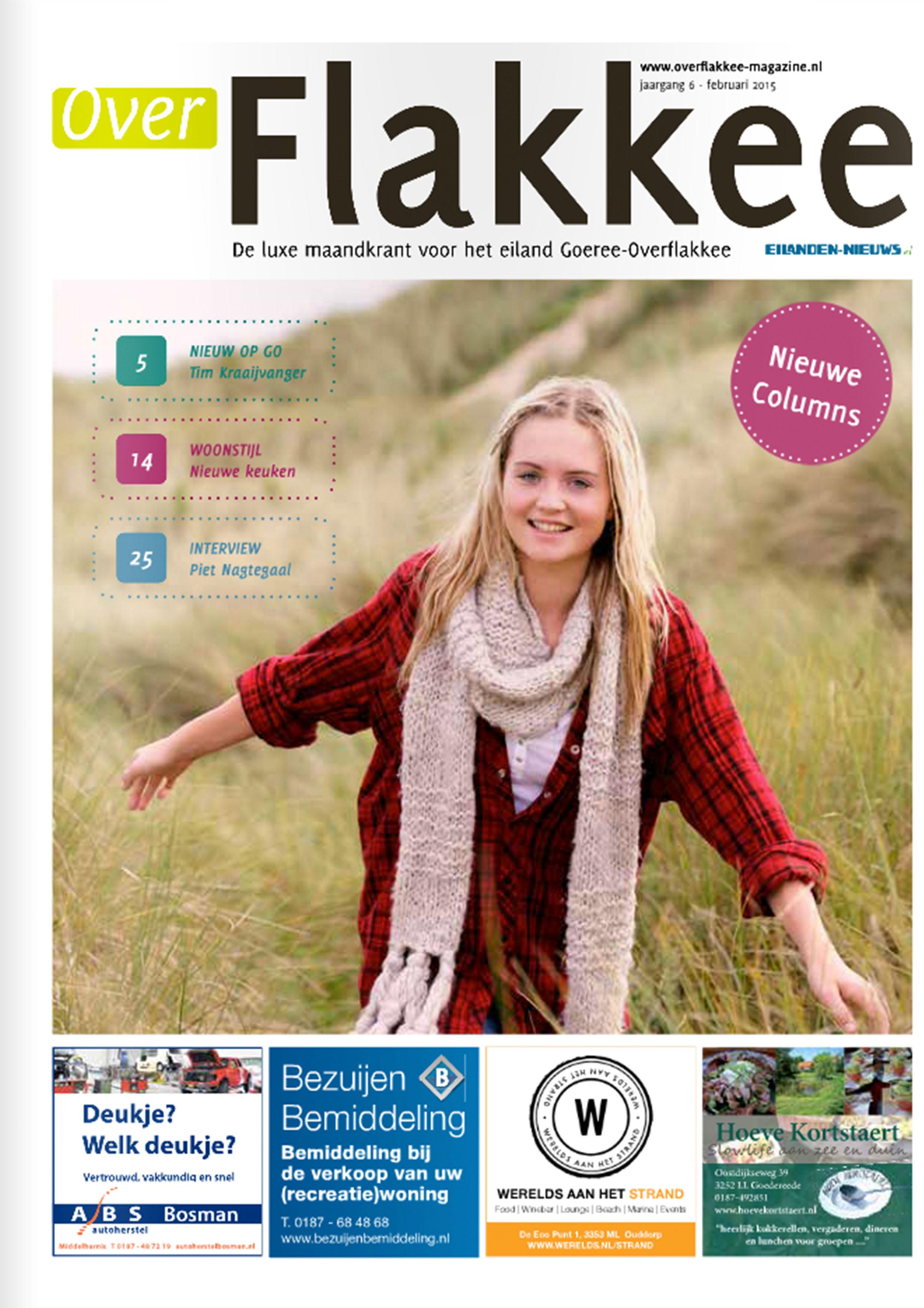 April 2015 Flakkee
