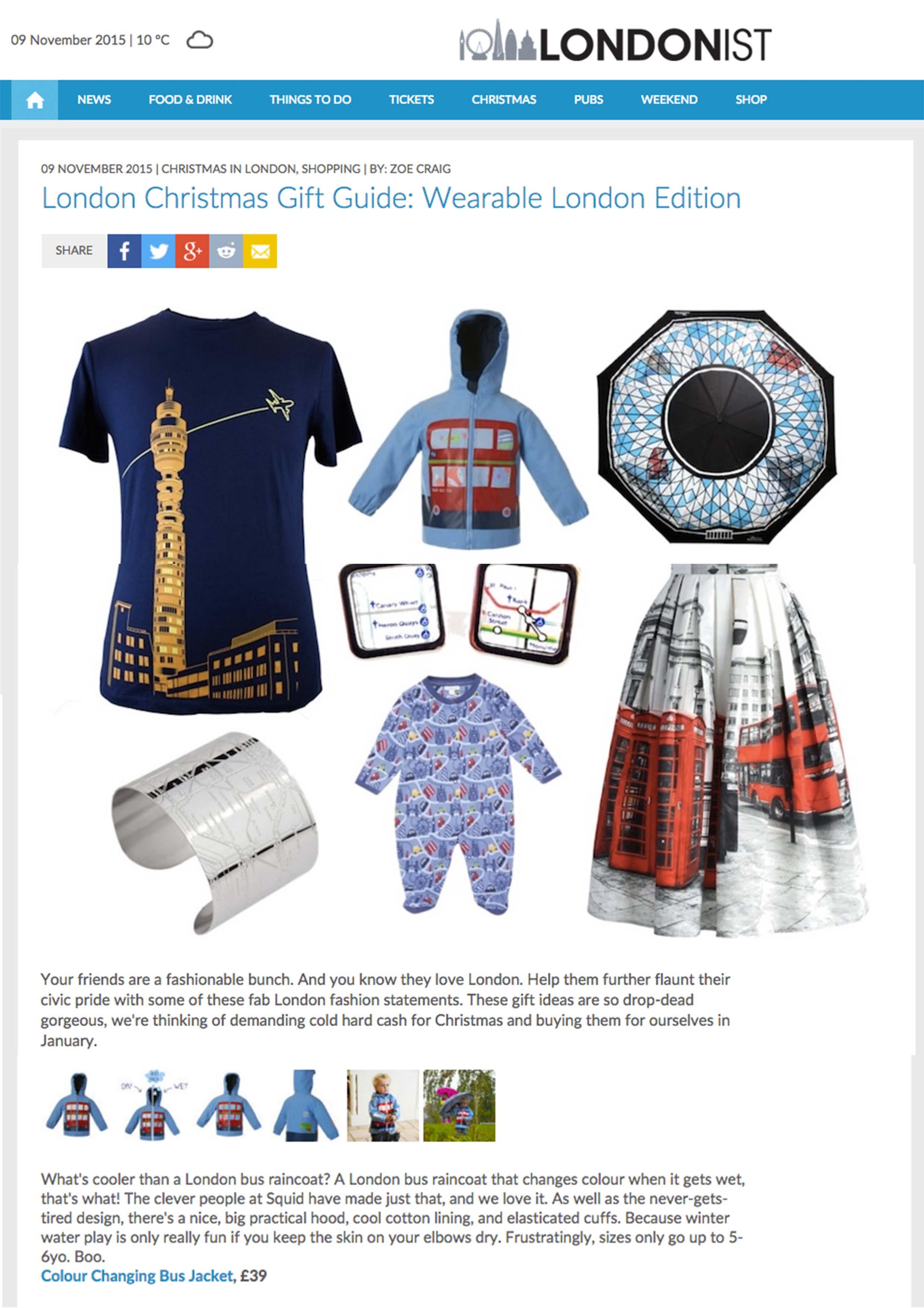 November 2015 Londonist