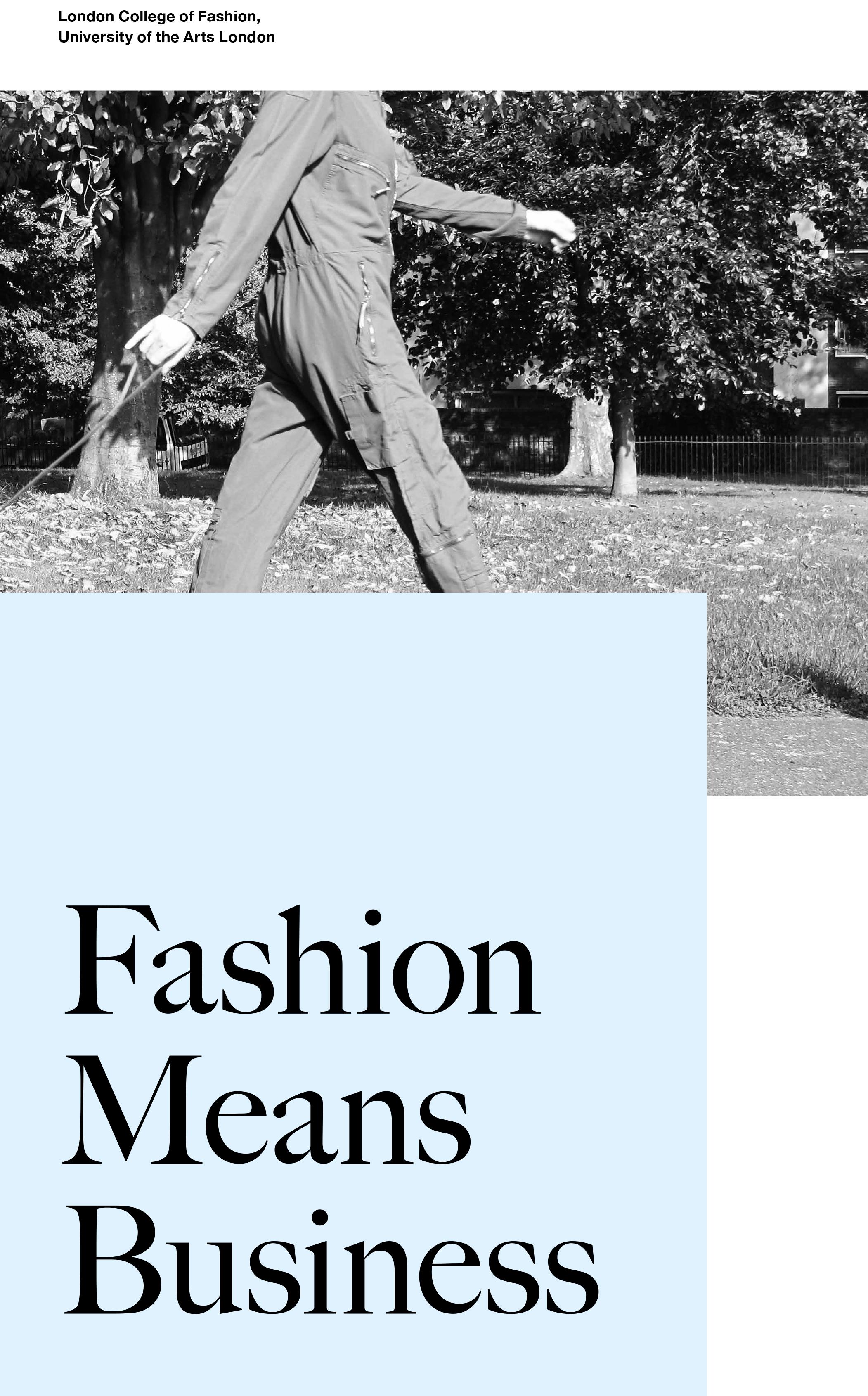 May 2016 Fashion Fund