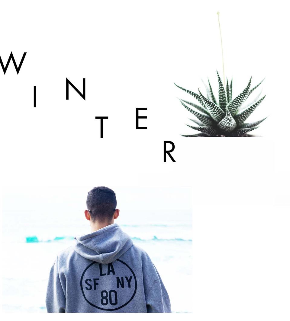 Bondi Winter Styling Rules