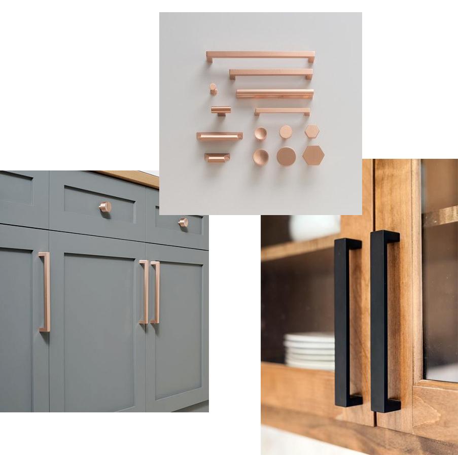 Ikea Door Handles Redecorating