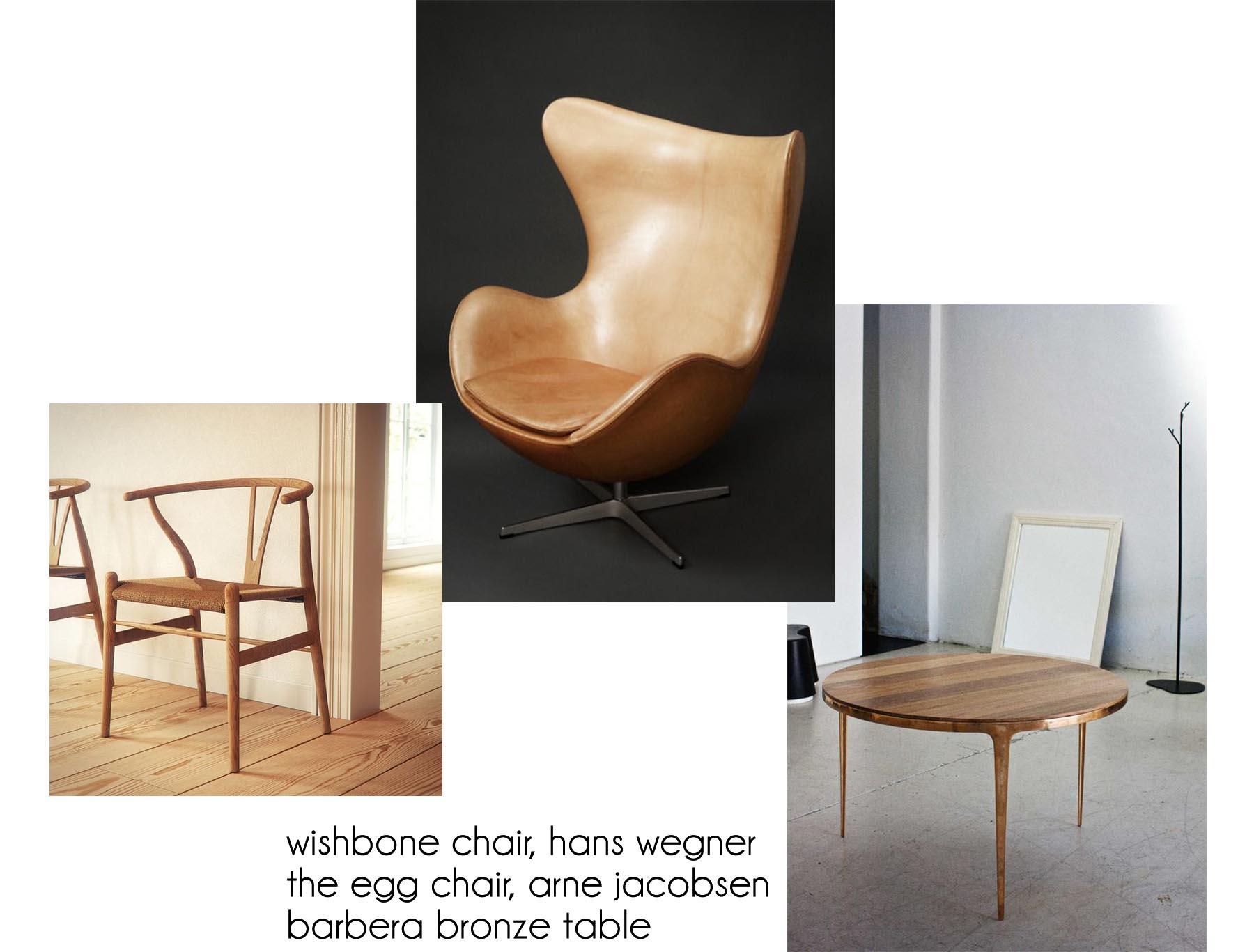 the egg chair arne jacobsen Isamu Noguchi Hans Wegner wishbone.jpg