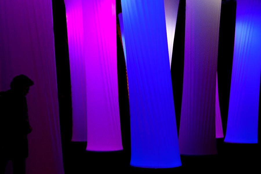 Tilburg, Biennale