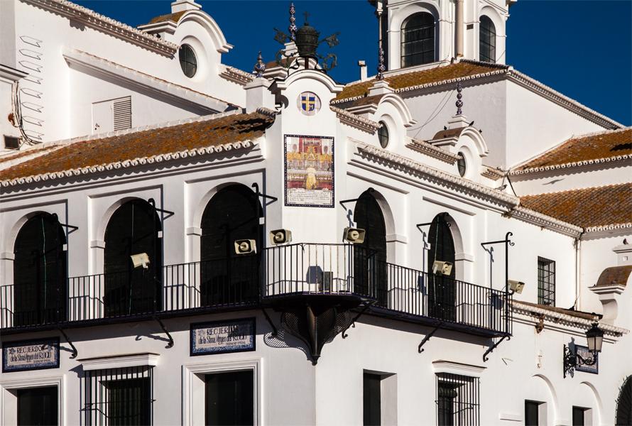 Spain, El Rocia