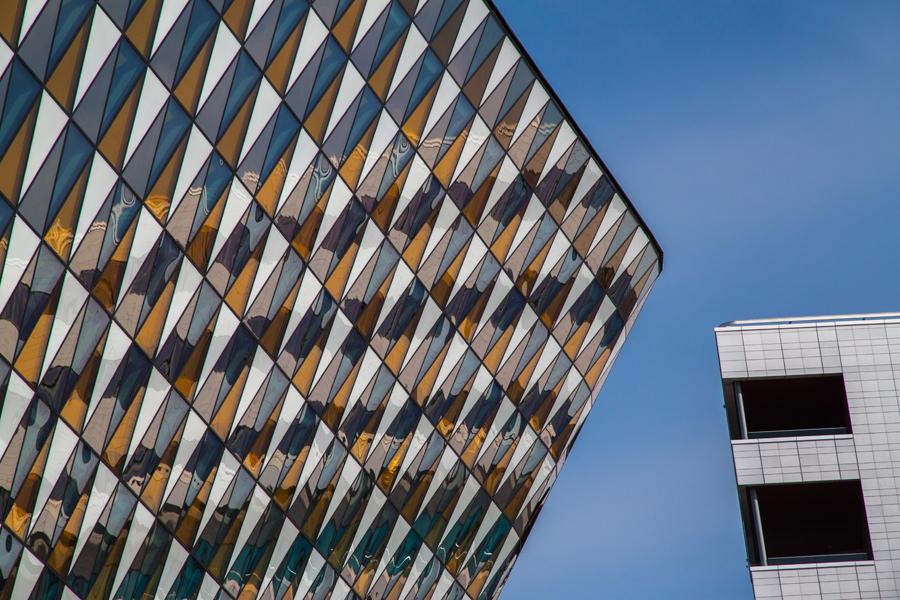Sweden, Stockholm, Karolinska Institute