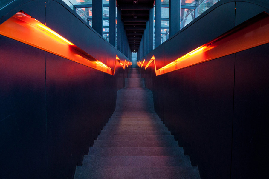 Germany, Essen Zollverein