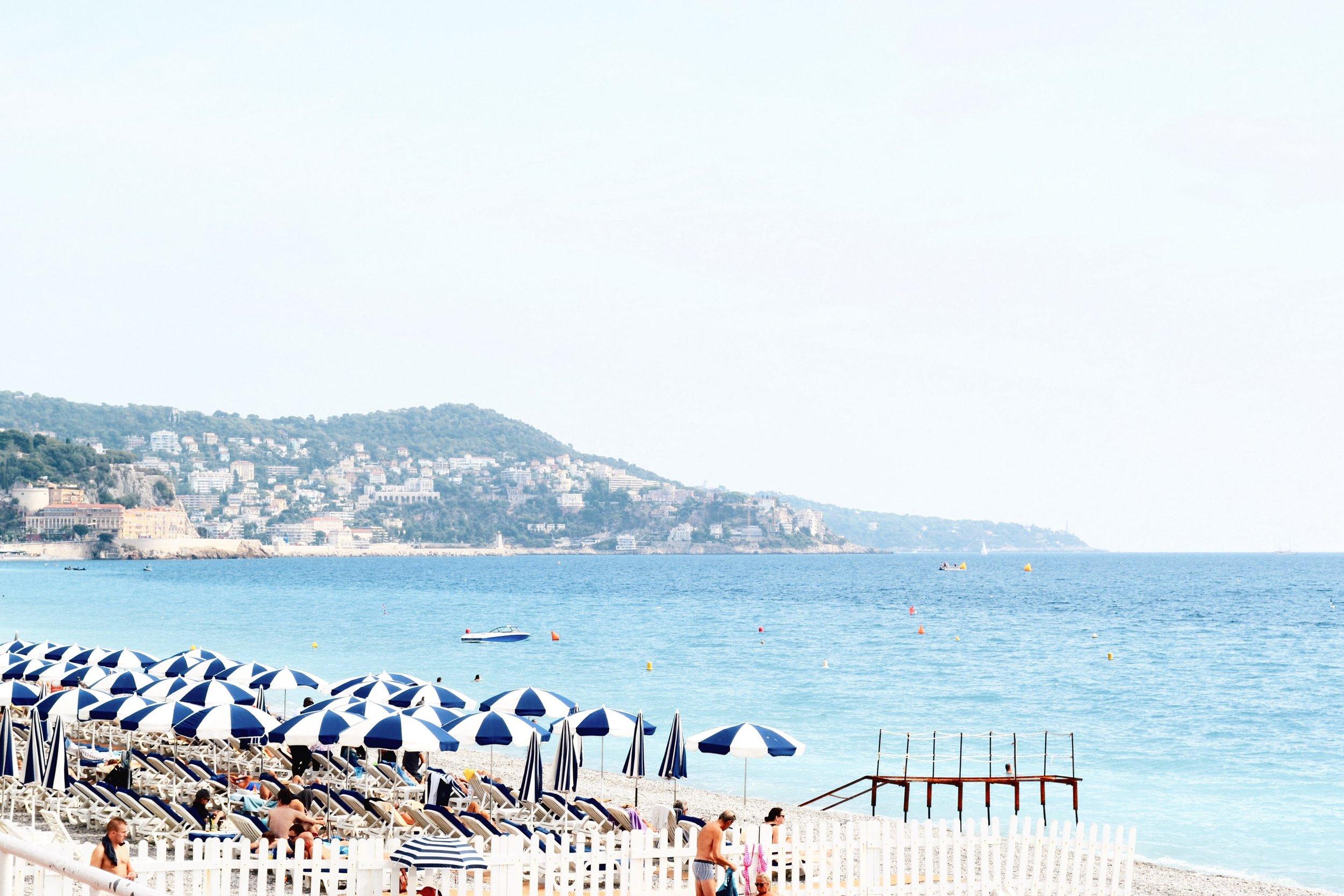 Nice,France_seaview