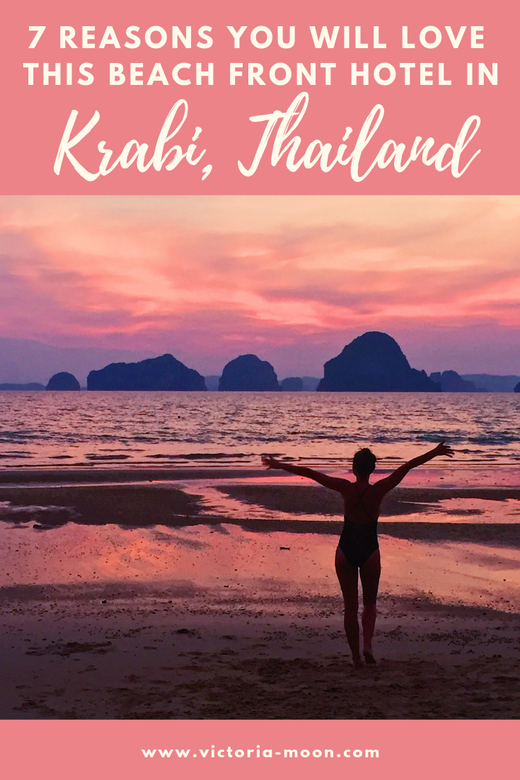 Copy of Krabi, Thailand Resort