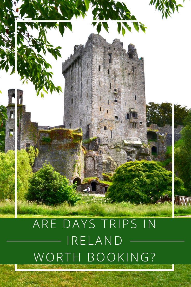 Copy of Ireland Day Tours