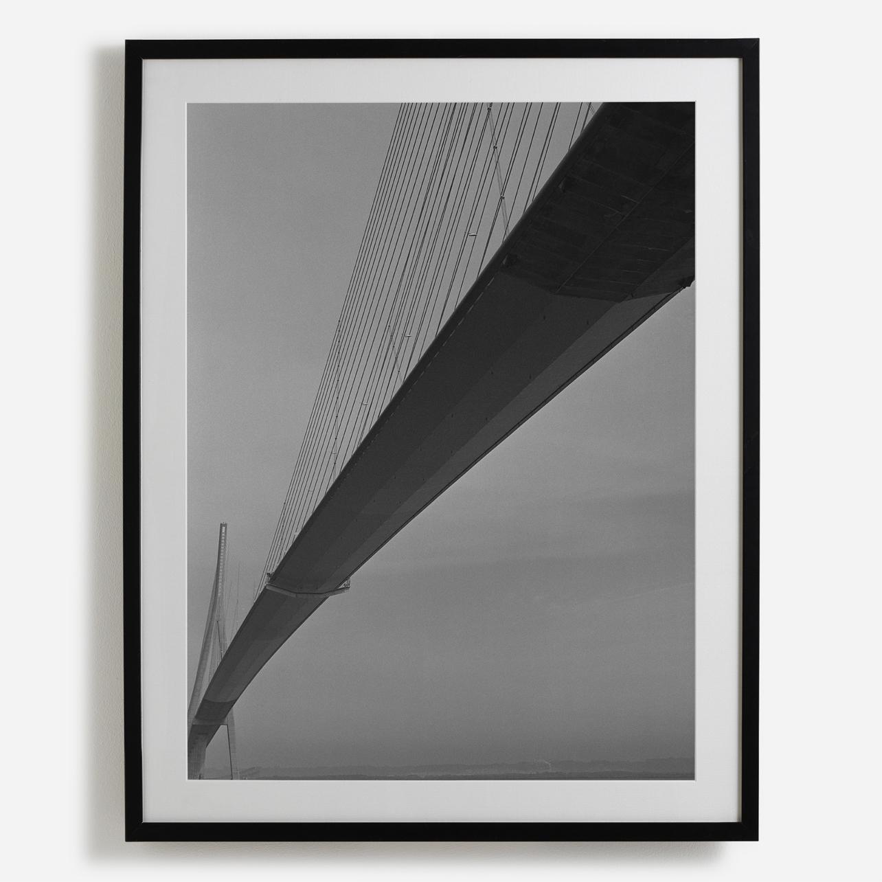 Framed Print - Trunk Archive