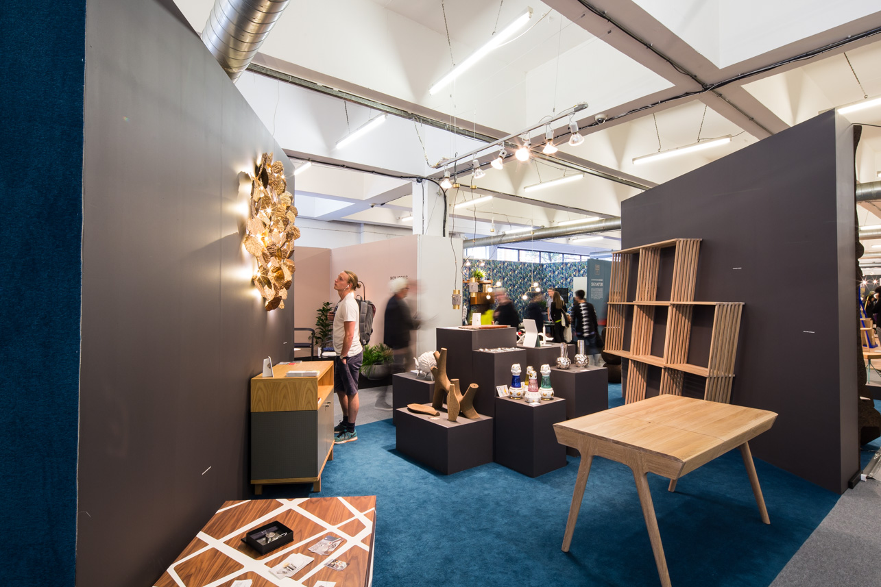 Inspiring Portugal at the London Design Fair, Photography by Sophie Mutevelian