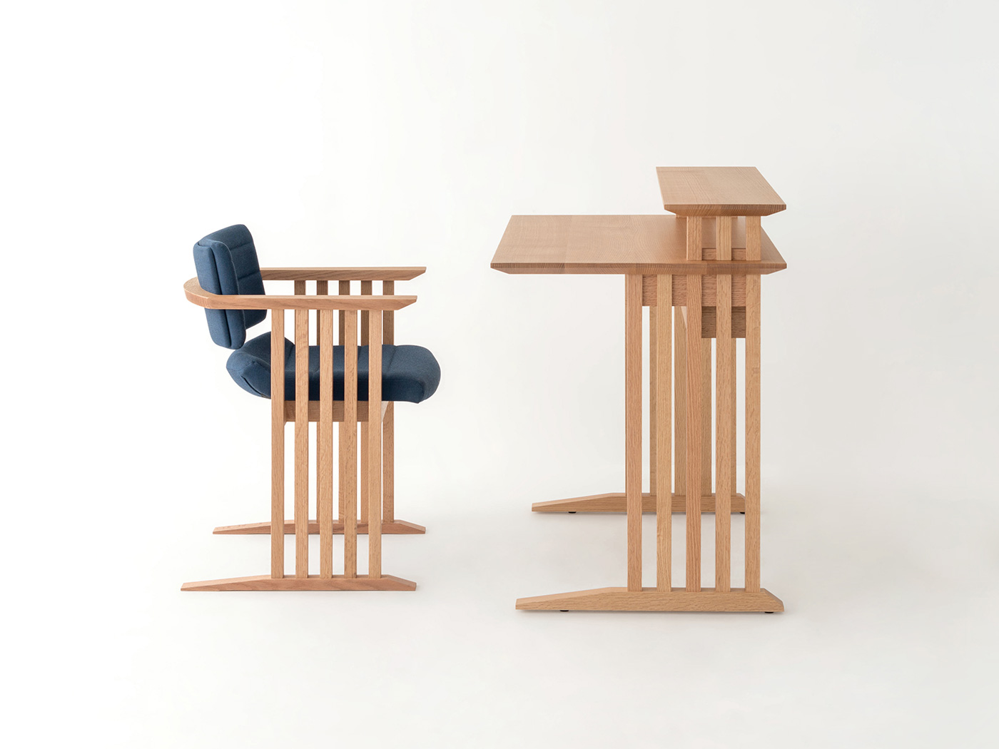 Hida Sangyo (Dining and home office furniture)
