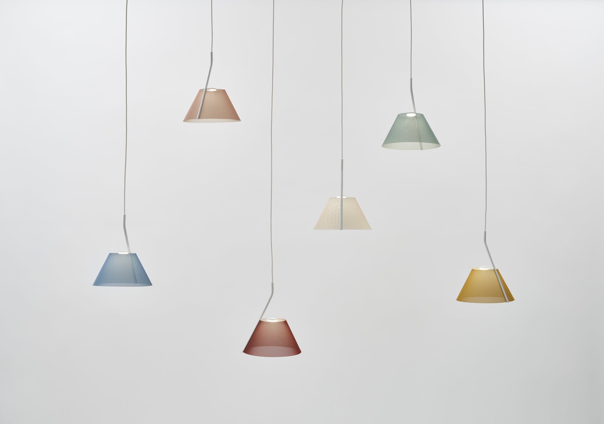 Ombra Pendant by Shinya Yoshida Design