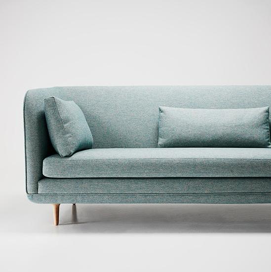 Room Sofa by Won