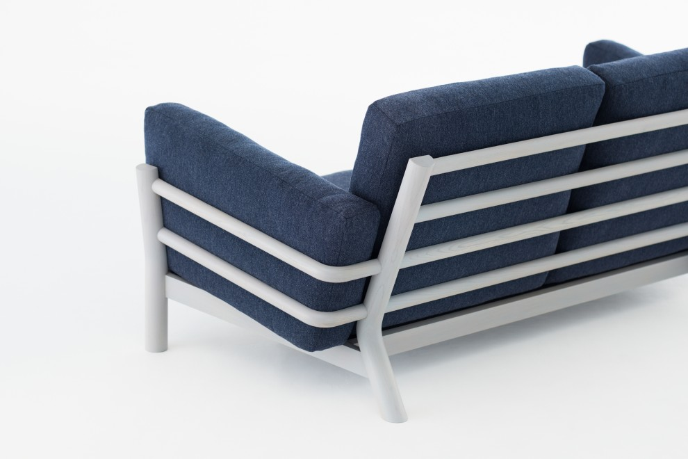 Castor Sofa by Karimoku New Standard