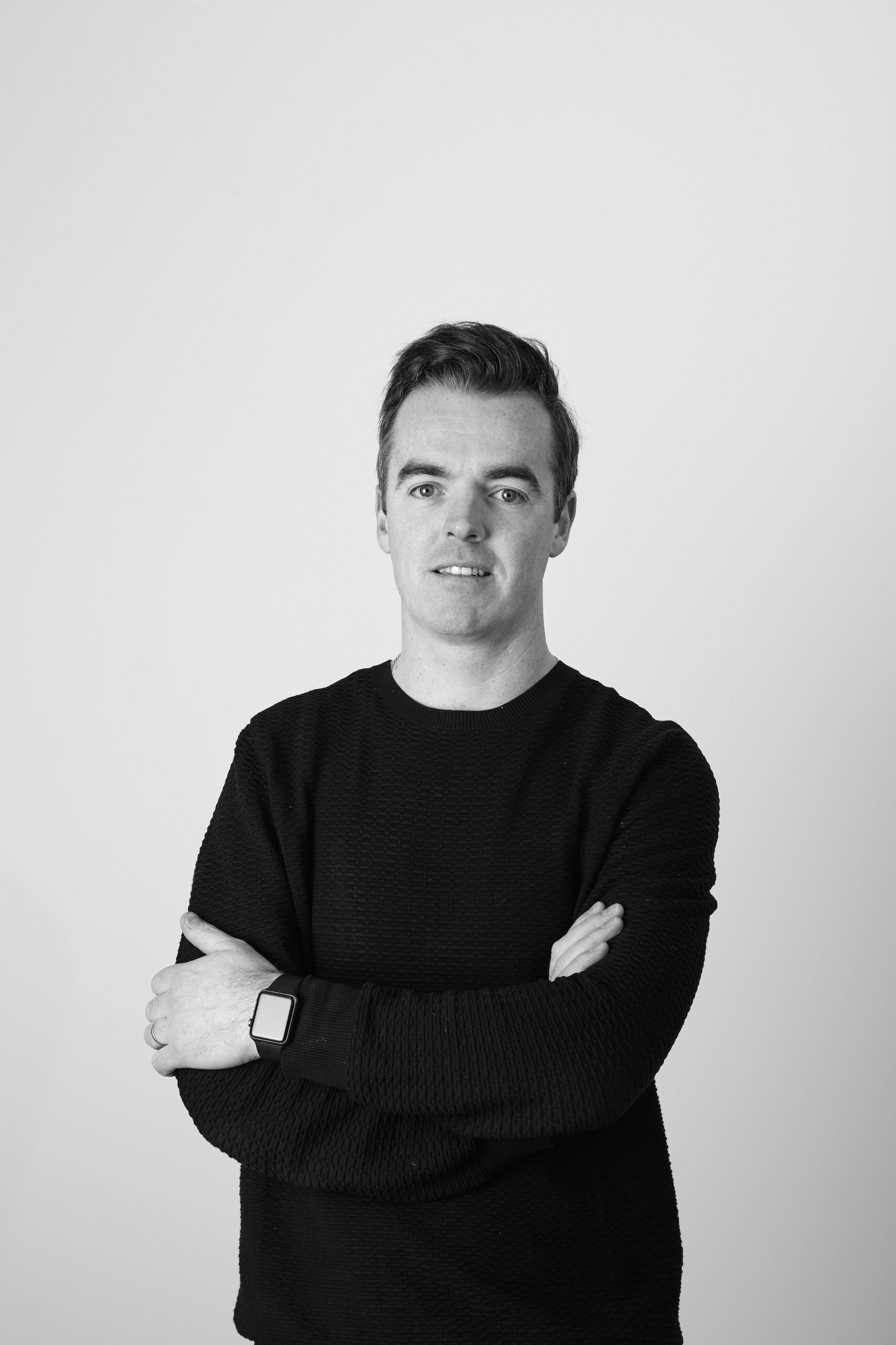 Giles Miller - Design NOW