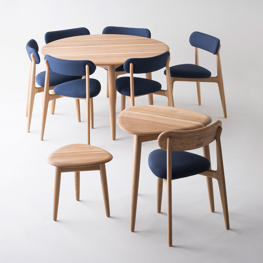 Ginkgo Collection by Nissin