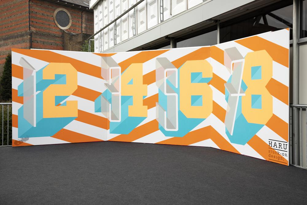 Pref's Installation outside Design Fields