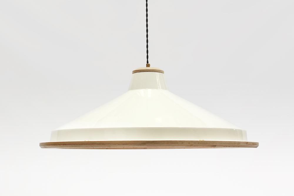 Trafford Lamp Large