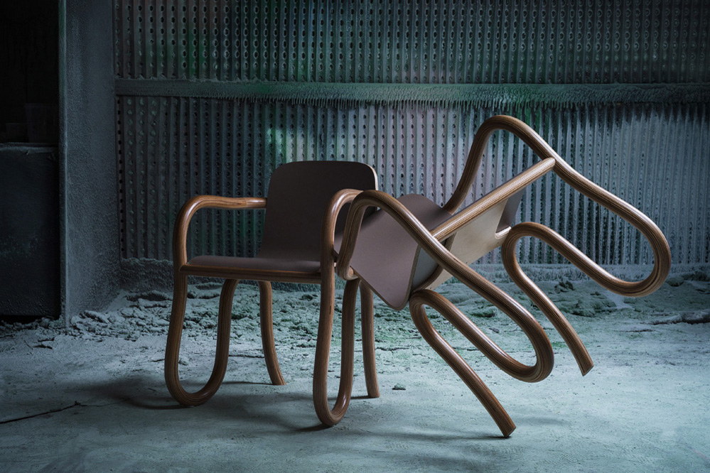 Kolho by Matthew Day Jackson for Made by Choice © Perttu Saksa