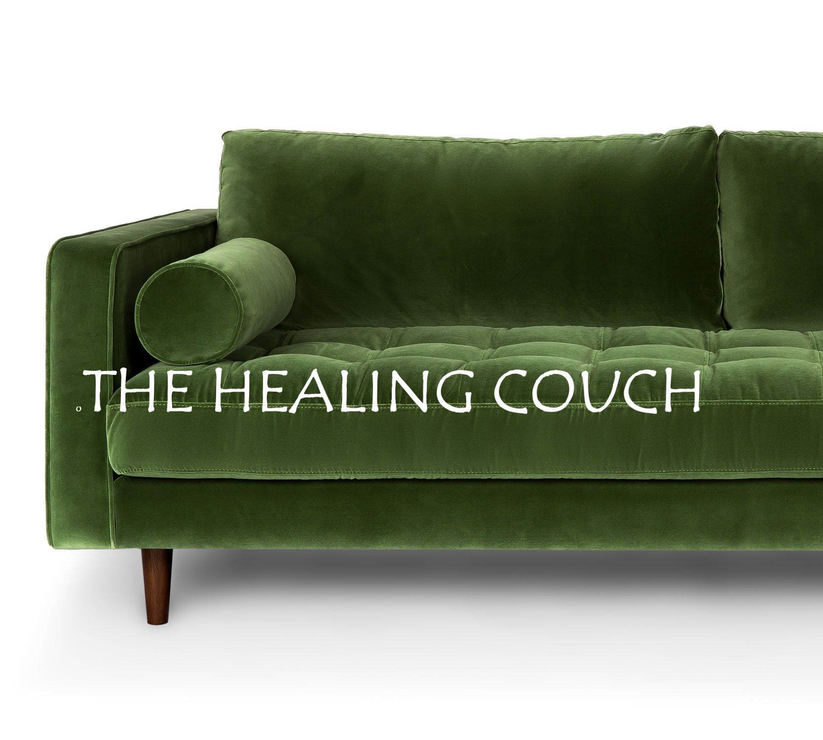 The Healing Couch