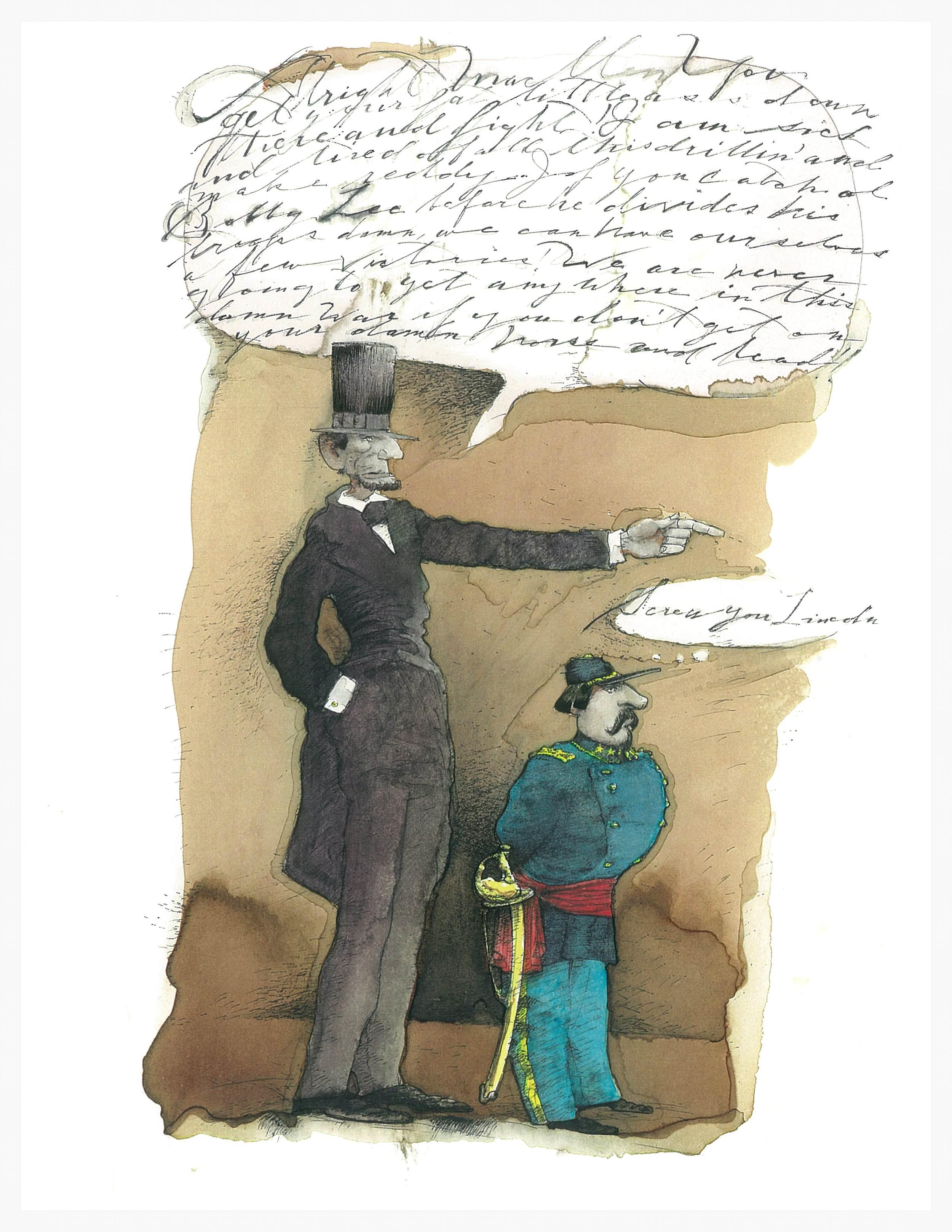 Lincoln & McLellan