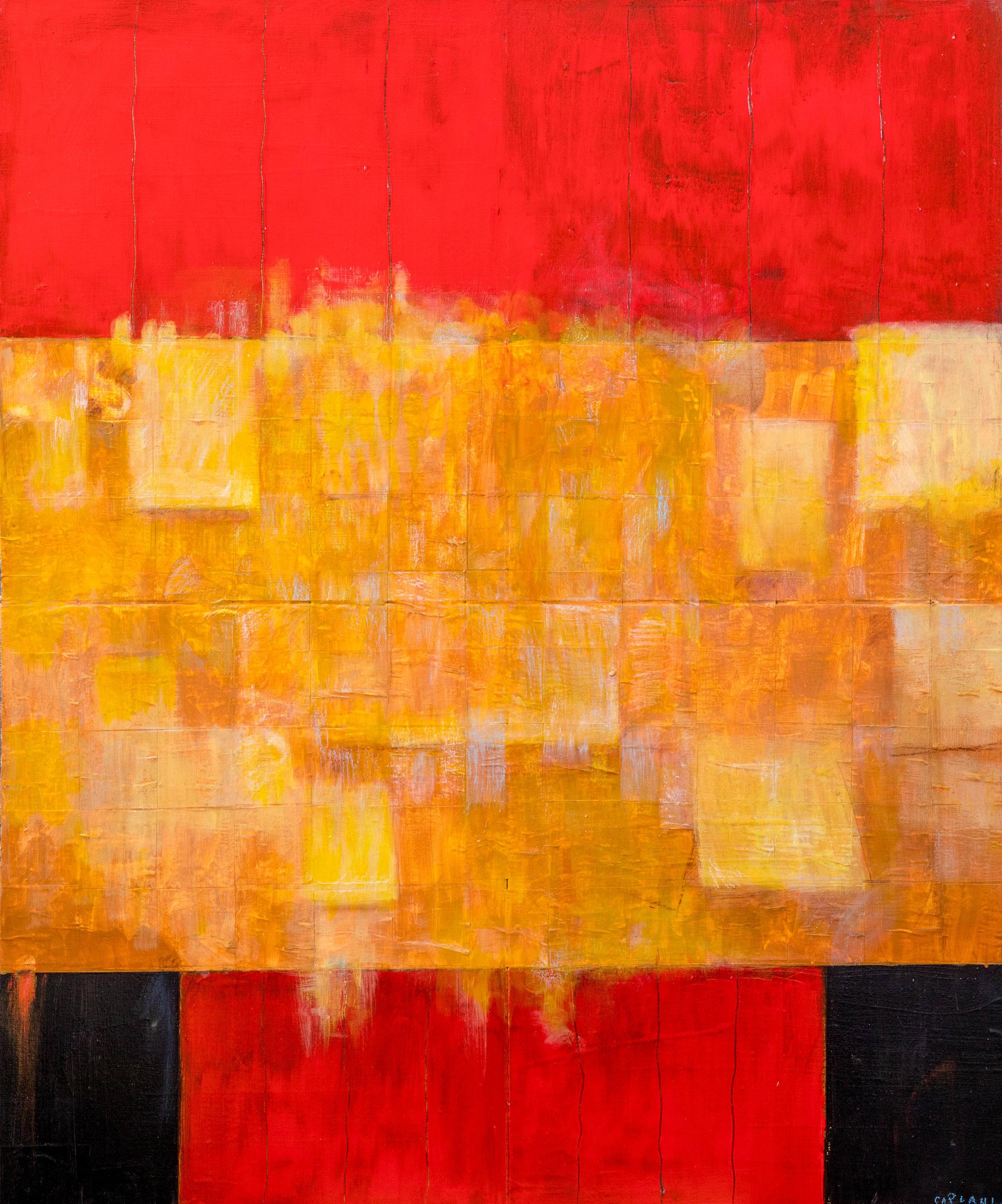Homage to  Josep Albers