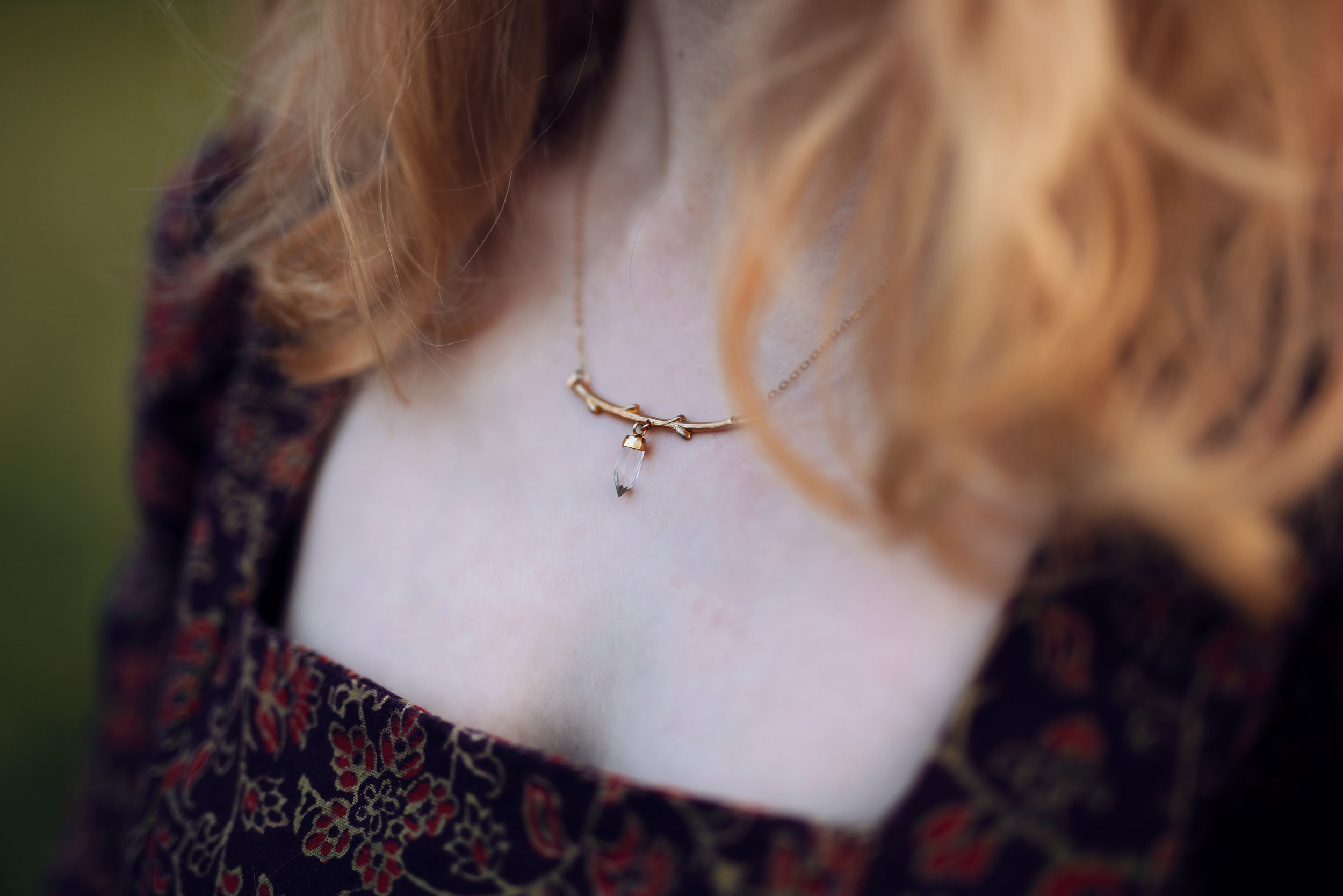 Branch Twig Quartz Necklace by Good Looking Objects .jpg