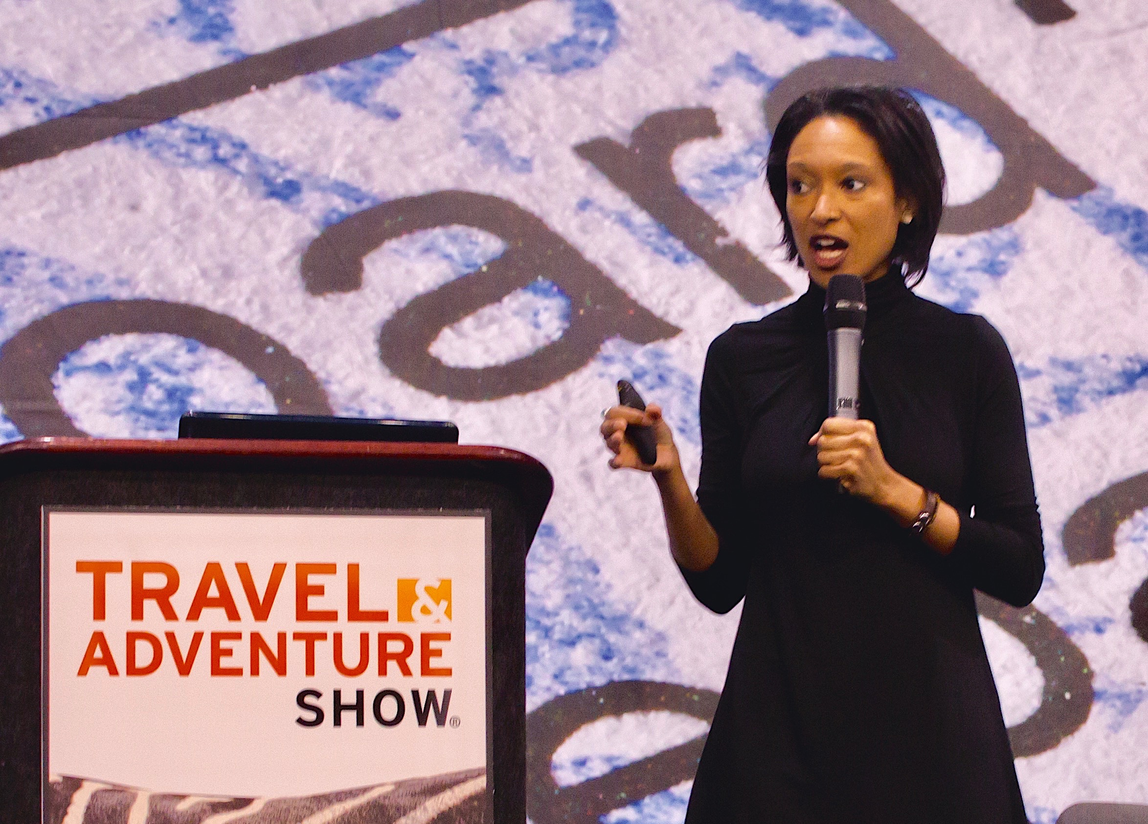 Copy of Sheree M. Mitchell, Founder of Immersa Global