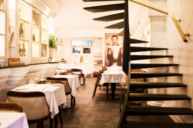 Photo courtesy by 100 Maneiras Bistro.  Immersa Global/ Sheree M. Mitchell Lisbon Food Recommendations