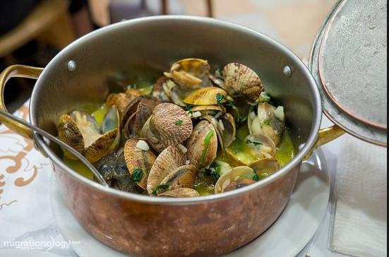 Photo courtesy of Ramiro.  Immersa Global /Sheree M. Mitchell Lisbon Food Recommendations