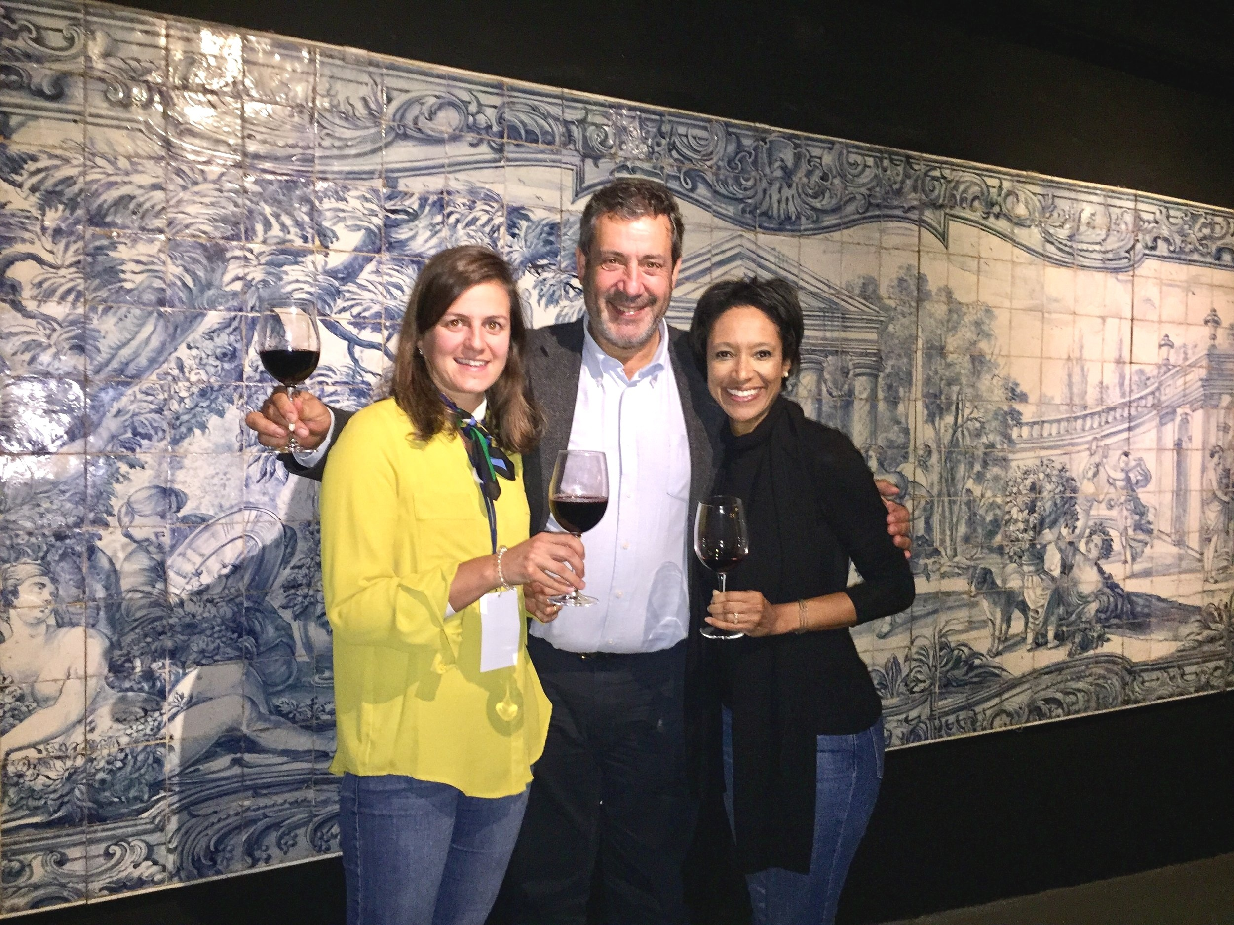 Art, Food, Wine Journey in Portugal