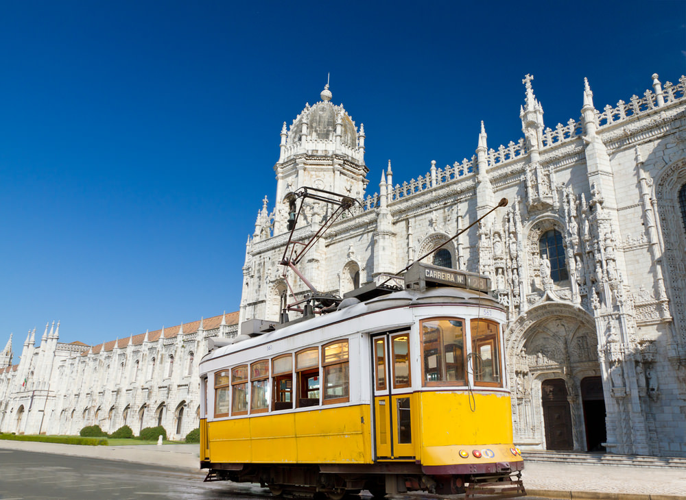 Fall in love with lisbon 3-Day Program - Click here to view the sample itinerary
