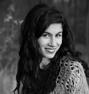 Rehana Tejpar