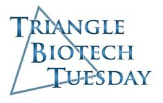 Sponsor of Triangle Biotech Tuesday, July 2012