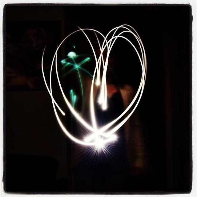 #lighttrails