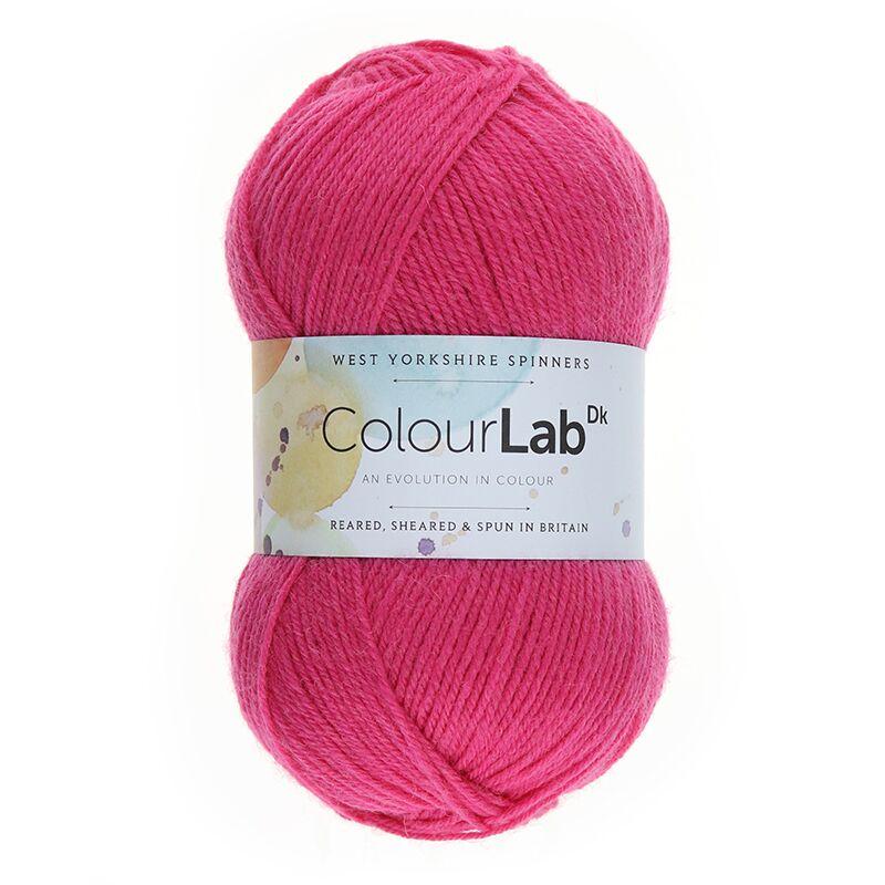 Cerise Pink 539