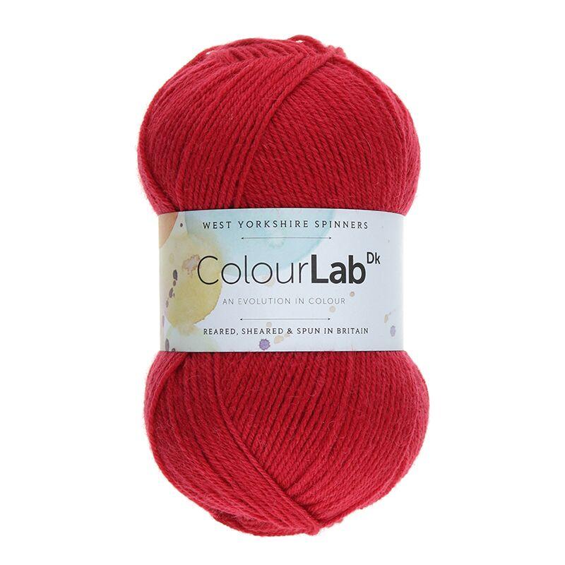 Crimson Red 556