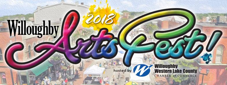 For my artist friends: artist applications for the Willoughby ArtsFest are due by March 30.  FInd out more about the Willoughby ArtsFest:  willoughbyartsfest.com   Apply to be an artist:  Artist Application