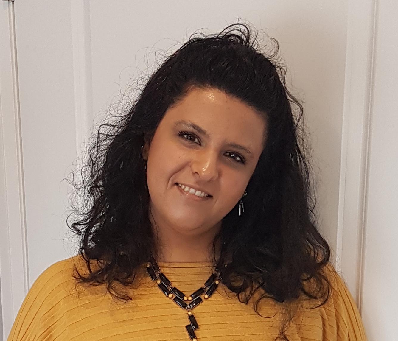 Hibha Khatkhat, Therapist