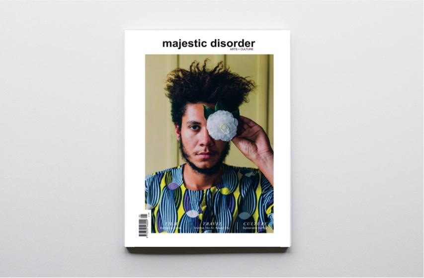 MAJESTIC DISORDER (UK)