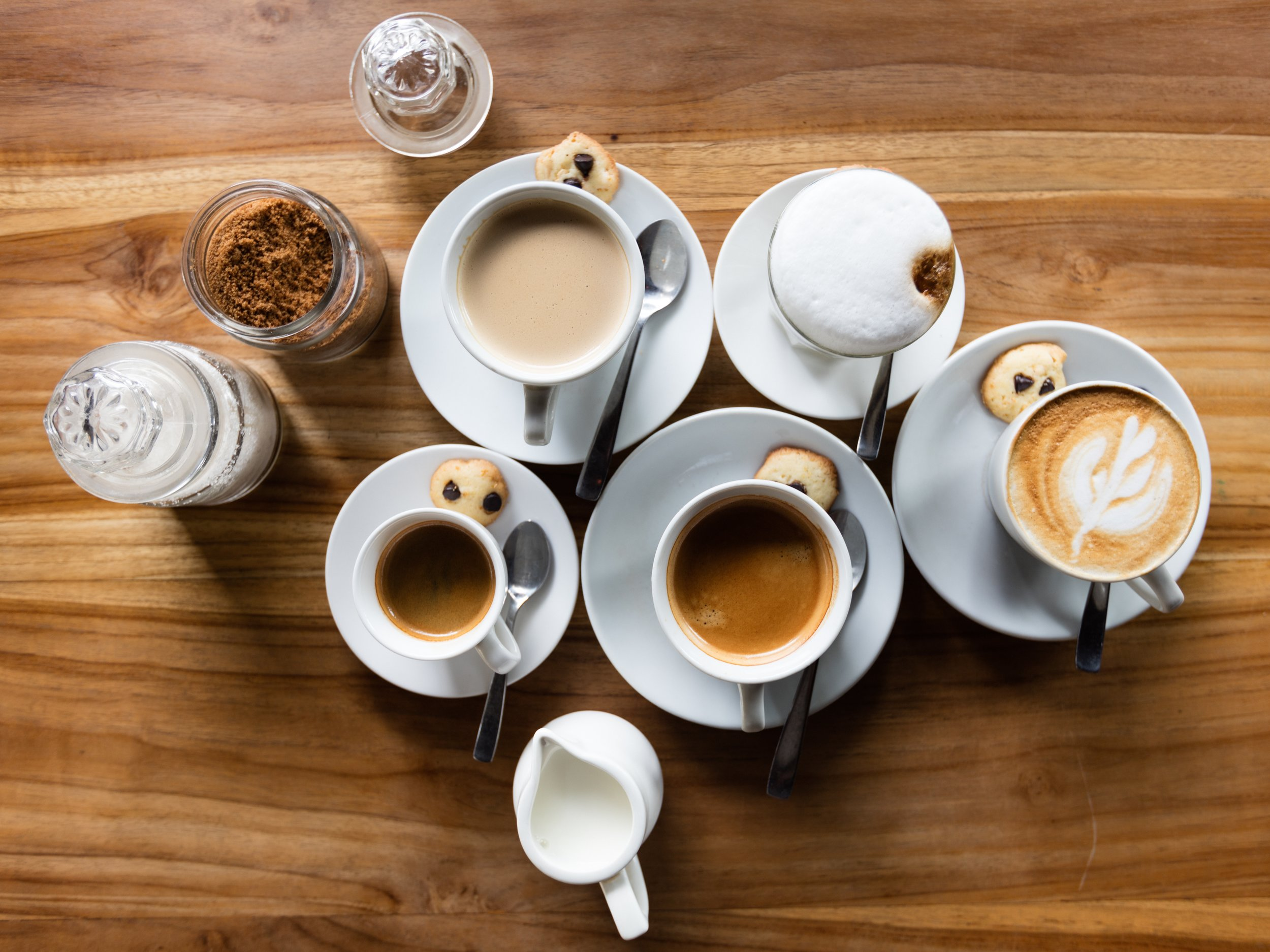 5) Alcohol and caffeine - Your depth of sleep won't be as good after drinking either of these. Caffeine is a stimulant so avoid drinking after midday as it takes over 12 hours to leave the brain. Alcohol is actually a sedative, which blocks REM (dream) sleep meaning you wake several times during the night.Switch to decaffeinated teaand coffeealternatives and herbal teas.