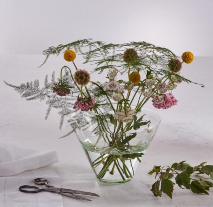 The Bolero Vase