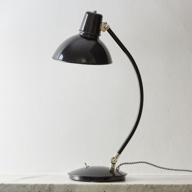 Frankfurt Table Lamp