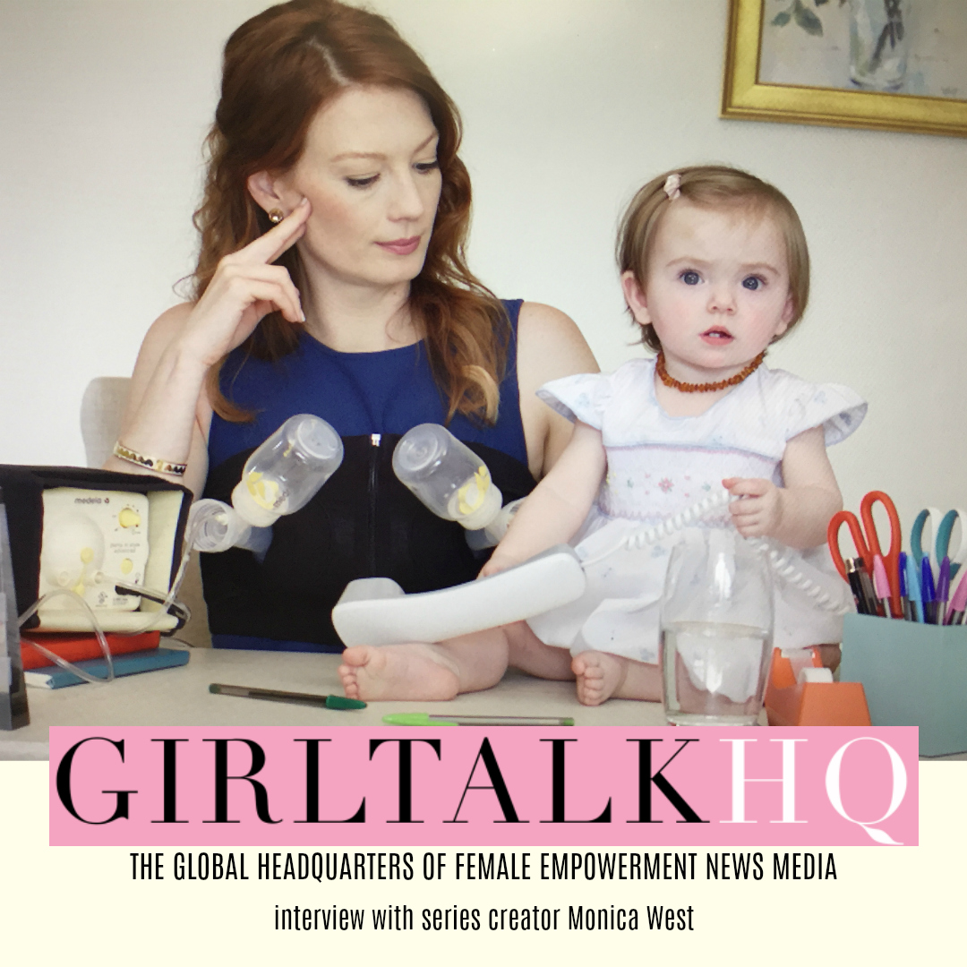 GIRL TALK HQ Interview - The award-winning digital series 'Best Thing You'll Ever Do' shows women's reproductive choices and their career decisions still remain high on the list of things society wants to know about. . .