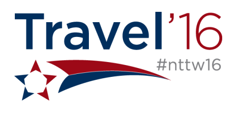 National Travel & Tourism Week is May 1st - 7th this year.