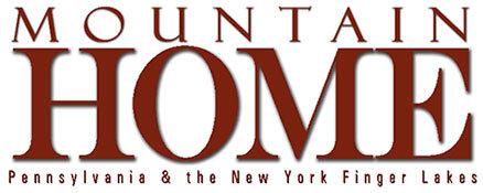 Mountain Home Magazine logo