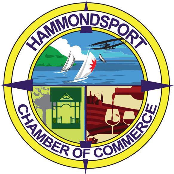Hammondsport Chamber of Commerce is located at 47 Shethar Street