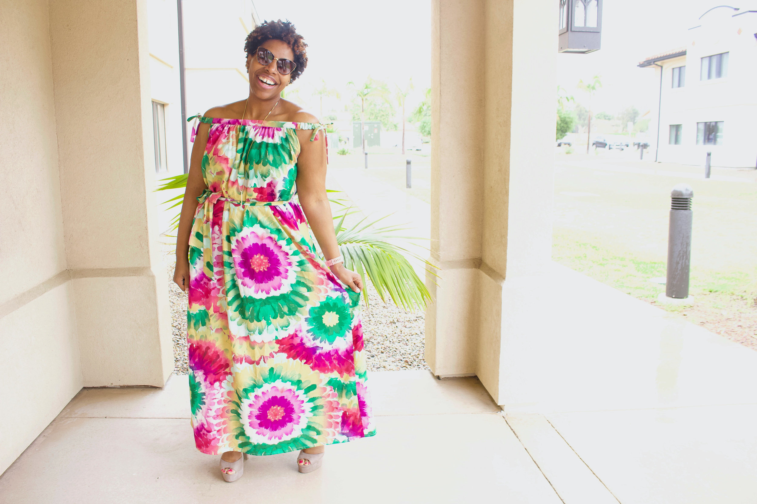 * The post is in collaboration with Fashion Fabrics Club. Fabrics used were gifted to me from Fashion Fabrics Club! Review and opinions mentioned in this post are my own.